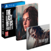 RESERVA The Last of Us: Part II Special Edition PS4