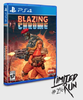 RESERVA Blazing Chrome PS4