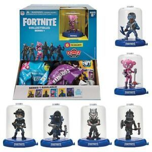 Fortnite Mini Figuras