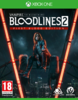 RESERVA Vampire The Masquerade - Bloodlines 2 First Blood Edition XBOX ONE