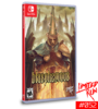 RESERVA Blasphemous SWITCH