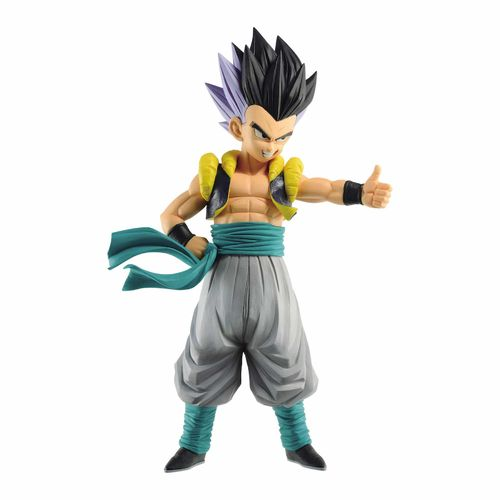 Figura Gotenks Resolution of Soldiers Grandista