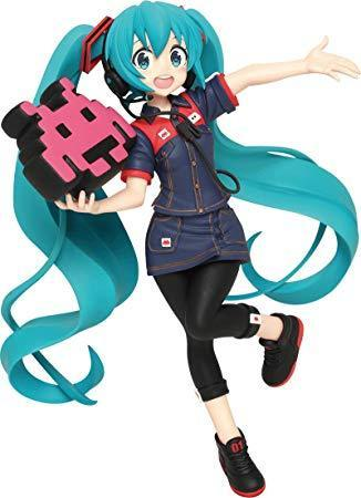 Figura Miku Taito Station Vol.2