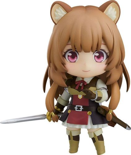 Figura Nendoroid Raphtalia The Rising of the Shiel
