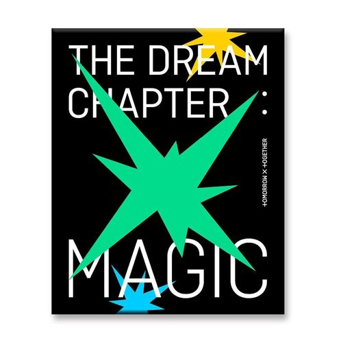 TXT The Dream Chapter Ver.Arcadia