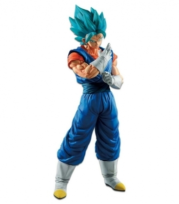 Figura Vegetto Super Saiyan God Extreme Ichibansho