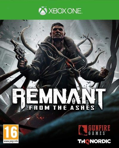 Remnant From the Ashes XBOX ONE