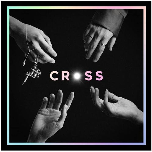 WINNER - CROSS [Crosslight VER.]