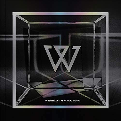 WINNER - WE [Black Ver.]