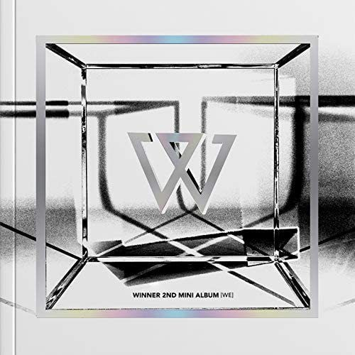 WINNER - WE [White Ver.]