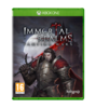 Immortal Realms: Vampire Wars XBOX ONE