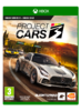 RESERVA Project Cars 3 XBOX ONE