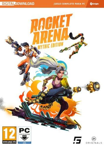 Rocket Arena Mythic Edition PC