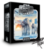 The Empire Strikes Back Premium Edition GAME BOY