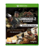 Commandos 2 and Praetorians HD Remaster Double Pack XBOX ONE