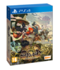 Sakuna: Of Rice and Ruin Golden Harvest Edition PS4