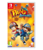 RESERVA Pang Adventures Buster Edition SWITCH