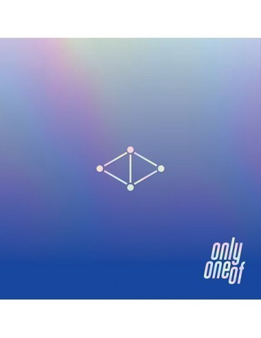 ONLYONEOF - PRODUCED BY [ ] Part 2 [ice VER]