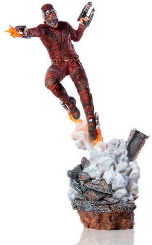 Figura Star-Lord End Game Iron Studios 1/10