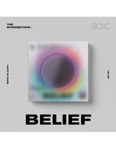 BDC - THE INTERSECTION : BELIEF [Universe Ver.]