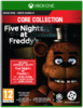 Five Nights at Freddy's Core Collection XBOX ONE