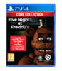 Five Nights at Freddy's Core Collection PS4