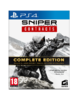 Sniper Ghost Warrior Contracts Complete Edition PS4