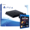 Consola PS4 500GB Slim  + Marvels Spider-Man Miles Morales