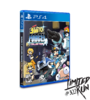 Mighty Switch Force Collection PS4