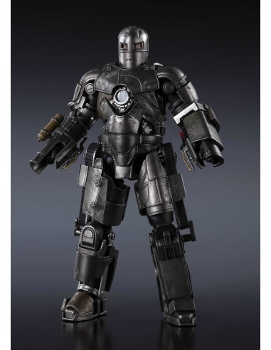 Figura Iron Man Mark 1 Figuarts 17cm