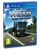 RESERVA On the Road - Truck Simulator PS4
