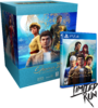 PROXIMAMENTE Shenmue III Complete Edition Collector's Edition PS4