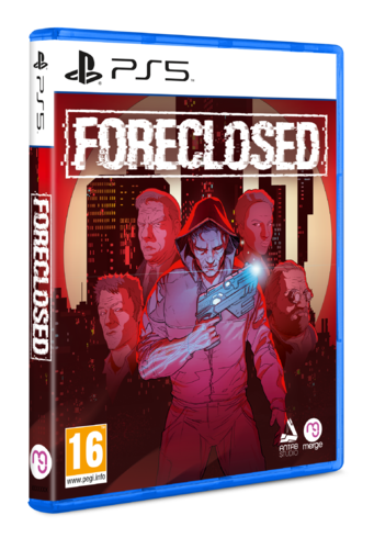 RESERVA Foreclosed PS5