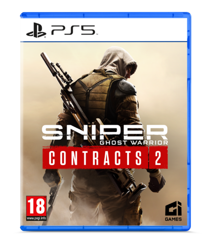 RESERVA Sniper Ghost Warrior 2 Contracts PS5