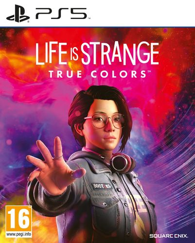 RESERVA Life is Strange True Colors PS5