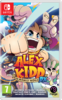RESERVA Alex Kidd In Miracle World DX SWITCH