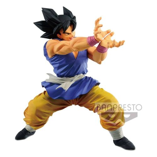 Figura DB GT Ultimate Soldiers Son Goku